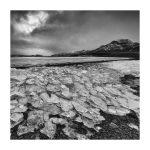 Plage de sable noir, Islande